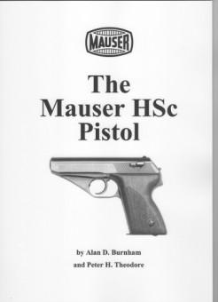 THE MAUSER HSc PISTOL