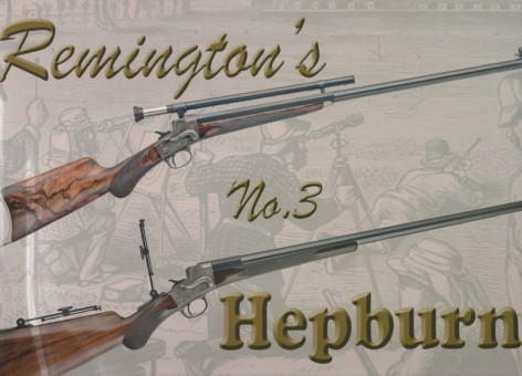REMINGTON'S NO.3 HEPBURN