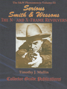 SERIOUS SMITH & WESSONS