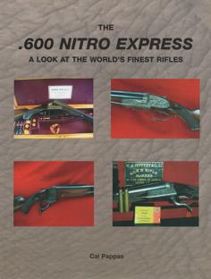 THE .600 NITRO EXPRESS