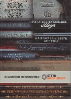 WAFFENFABRIK STEYR MANNLICHER