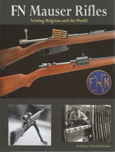 FN MAUSER RIFLES