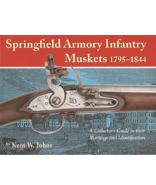 SPRINGFIELD ARMORY INFANTRY MUSKETS