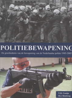 POLITIEBEWAPENING