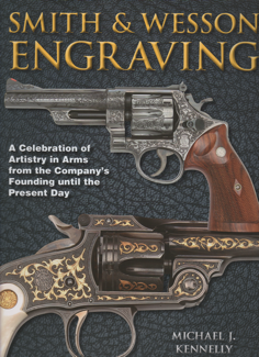 SMITH & WESSON ENGRAVING