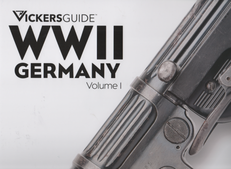 VICKERS GUIDE WWII Band 1