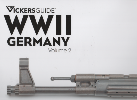 VICKERS GUIDE WWII Band 2