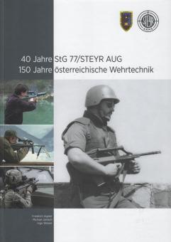 40 JAHRE StG 77/ STEYR AUG