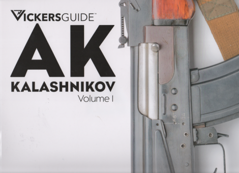 VICKERS GUIDE AK KALASHNIKOV 1