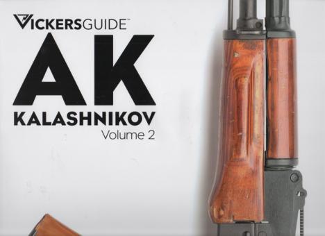 VICKERS GUIDE AK KALASHNIKOV 2