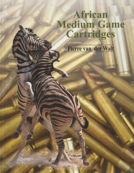 AFRICAN MEDIUM GAME CARTRIDGES