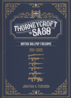 THORNEYCROFT TO SA80