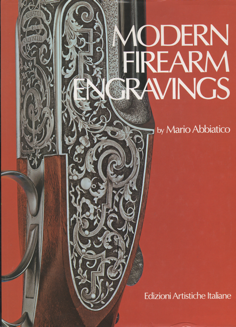 MODERN FIREARMS ENGRAVING